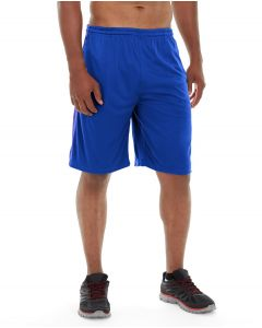 Hawkeye Yoga Short-32-Blue